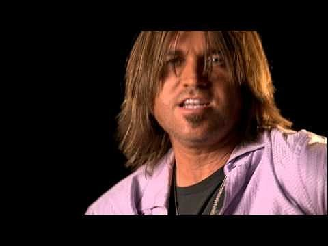"""Ready, Set, Don't Go"" by Billy Ray Cyrus"