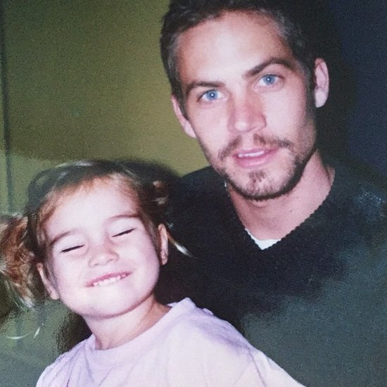 Meadow Walker Keeps Her Dad's Memory Alive With a Sweet New Snap