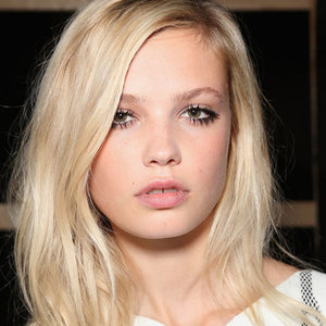 Fashion Week 2015 Hair Nail and Makeup Trends
