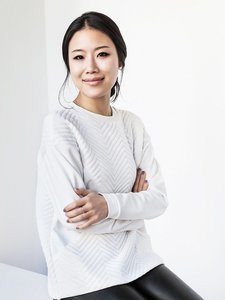 Introducing: Alicia Yoon, Byrdie's Korean Beauty Correspondent