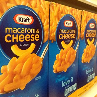 Kraft to Change Macaroni and Cheese