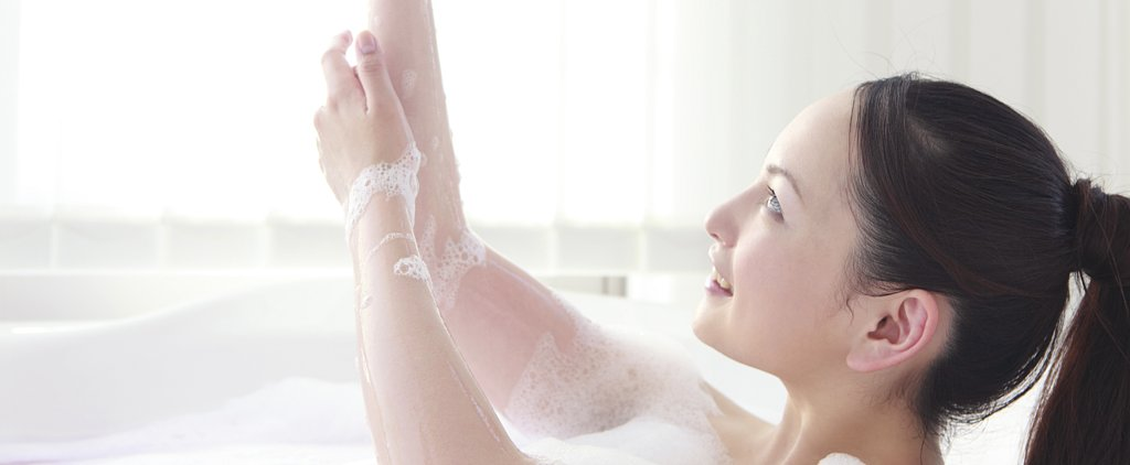 How the Right Body Wash Can Make You Look Better Naked