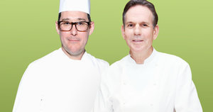 How Two of America's Best Chefs Became Trailblazers in the Gluten-Free Food Movement