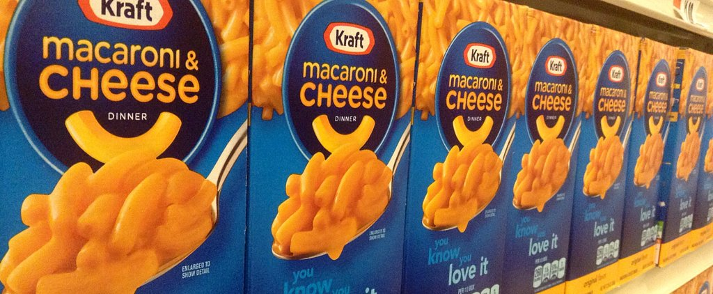 Why Is Kraft Macaroni and Cheese Saying Goodbye to Its Signature Orange Color?