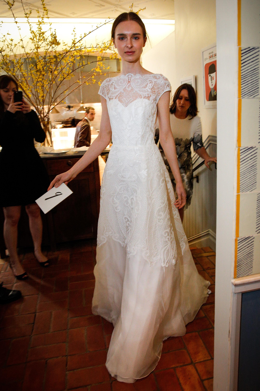 Lela Rose Wedding Dresses Nyc : Collection lela rose spring wedding dress trends