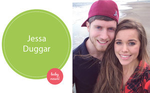 Jessa Duggar and Ben Seewald are Expecting!