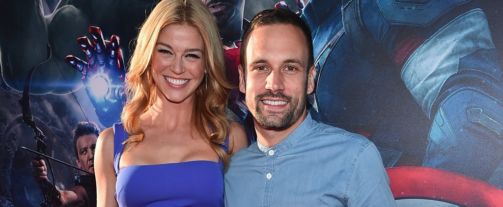 Adrianne Palicki and Nick Blood May Star in Agents of S.H.I.E.L.D. Spinoff