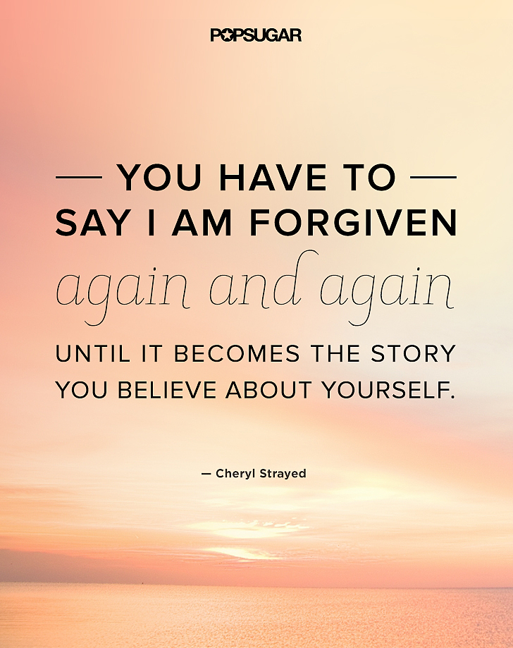 Get Excited For Cheryl Strayed's Podcast With Her Most Inspiring Quotes
