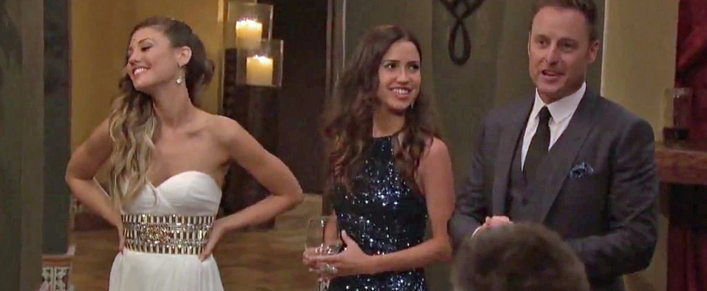 12 Questions We Have About the Most Controversial Season of The Bachelorette