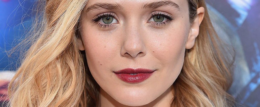 Beauty Spotlight: Elizabeth Might Be Our Favourite Olsen