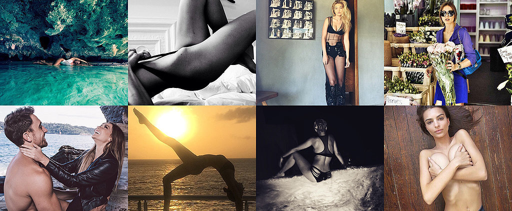 The Insta Edit: Every Sexy Snap You Missed This Week