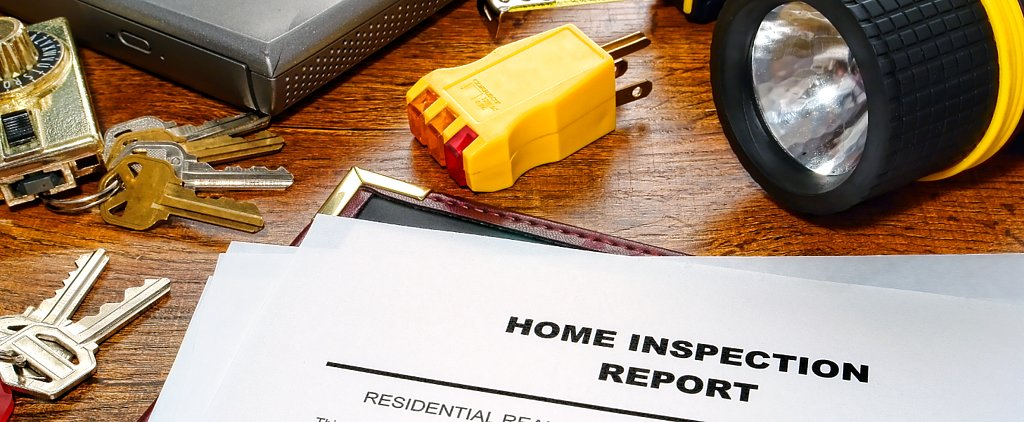 8 Things Your Home Inspector Won't Inspect