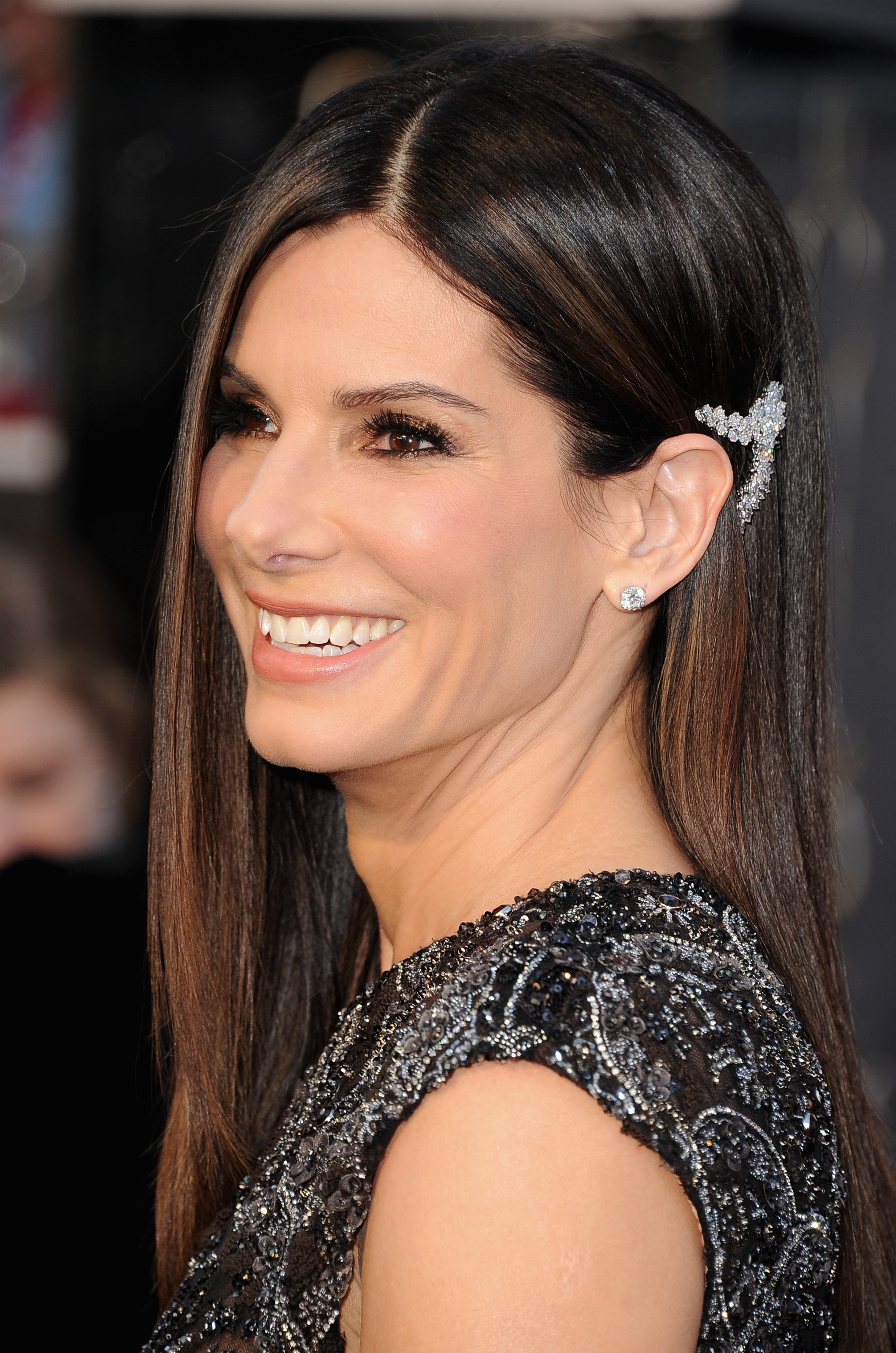 Start Slideshow | View Gallery Posts Sandra Bullock