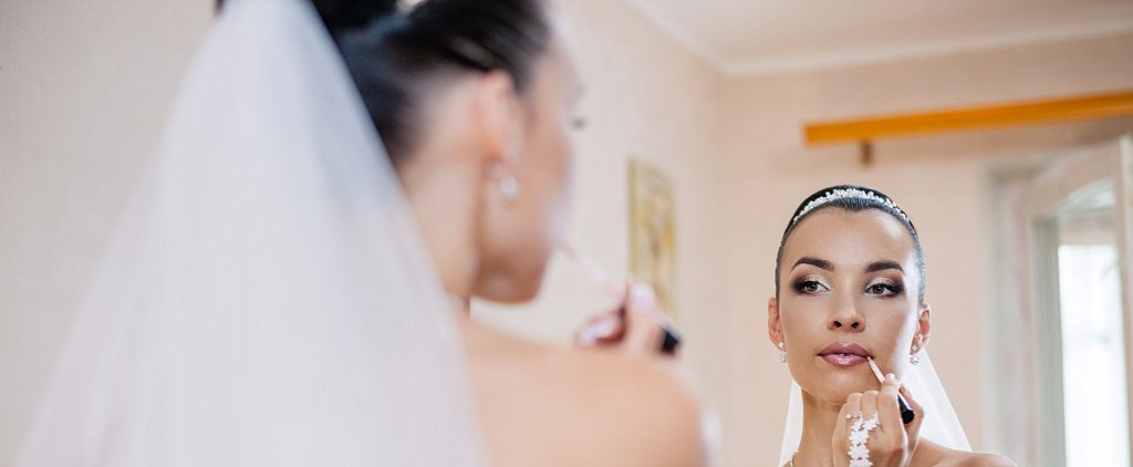 The 1 Thing You Need to Do Before You Walk Down the Aisle