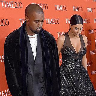 Amy Schumer Pranks Kim Kardashian and Kanye West | Pictures