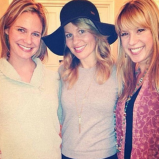 Full House Cast Instagram Pictures