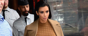 How Did Kim Kardashian Construct an Outfit Without Any Cutouts?