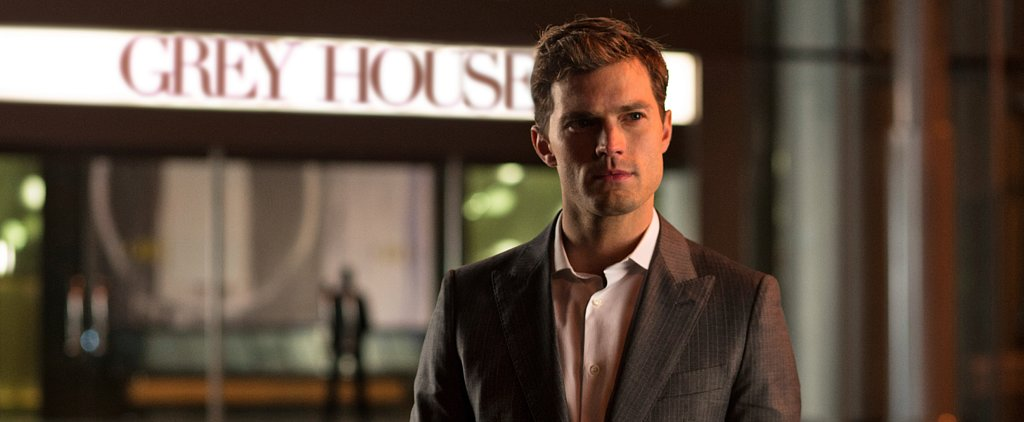 Both Fifty Shades of Grey Sequels Have Release Dates!