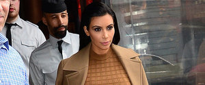 How Did Kim Kardashian Construct an Outfit Without Any Cut-Outs?