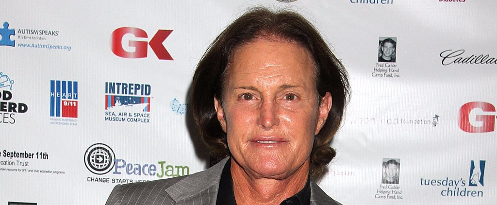 "Bruce Jenner Gets Candid in New Interview Promo: ""It's Going to Be an Emotional Roller Coaster"""