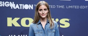 Olivia Palermo Just Solved Your Next Big Fashion Dilemma