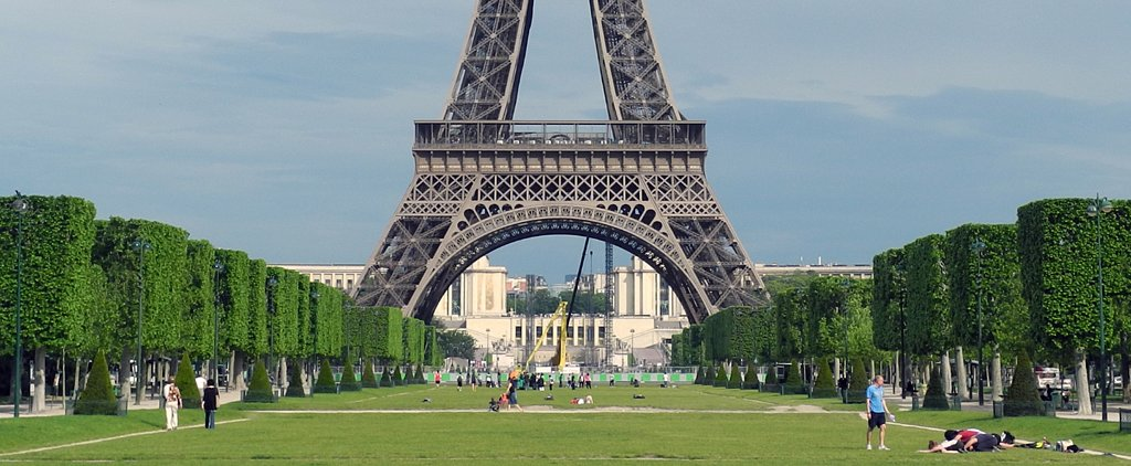 Did You Know There's a Private Apartment Inside the Eiffel Tower?!