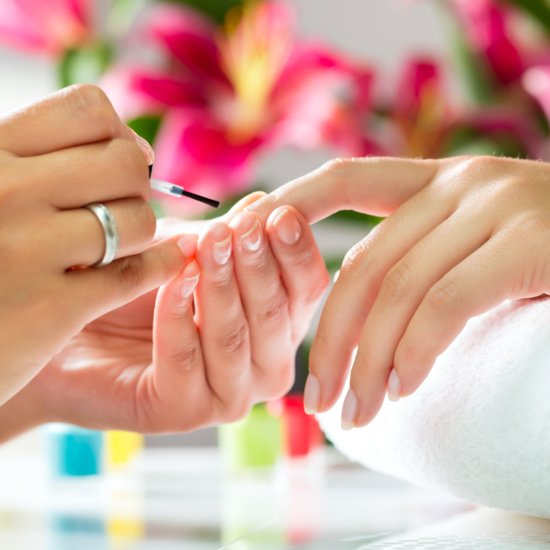 9 Horrifying Nail Facts You Need to Know Before Your Next Manicure
