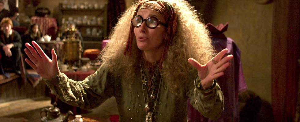 Which Harry Potter Quote Matches Your Zodiac Sign?