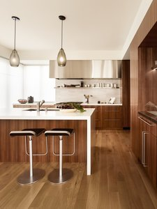 The Architect Is In: Daniel Piechota Talks Kitchen Overhaul