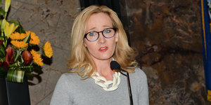 JK Rowling Will Release Another Book, 'Career Of Evil,' As Robert Galbraith