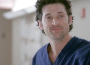 A Look Back at Derek Shepherd and Meredith Grey's Love Story