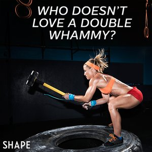 20 Legit Reasons to Love CrossFit