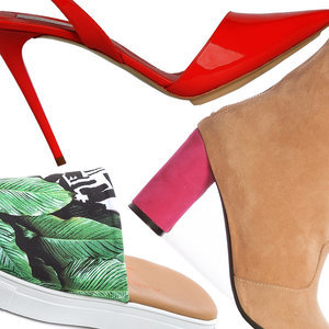 Vegan-Friendly Shoes That Are Also Really Cute
