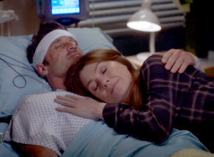 Patrick Dempsey's Last Goodbye on Grey's Anatomy: His Final Episode in Pictures