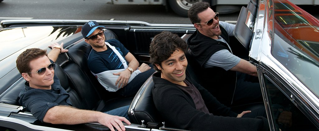 The Questions About the Entourage Movie You've Been Secretly Dying to Know