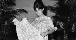 What the Lilly Pulitzer Outrage Gets Wrong