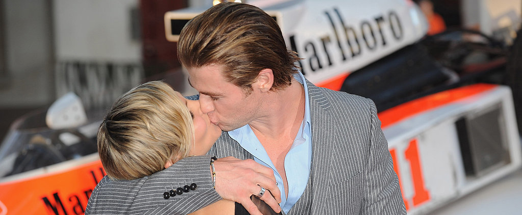 Chris Hemsworth and Elsa Pataky Look So in Love It Hurts