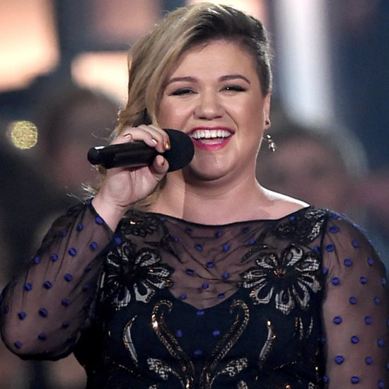 Kelly Clarkson's Most Inspiring Quotes