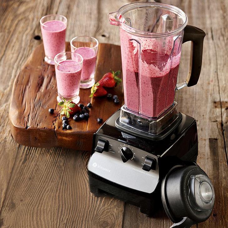 High Powered Blender ~ Kitchen equipment that you should invest in popsugar food
