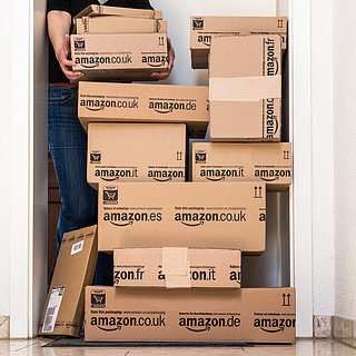 Amazon Honors First Customer