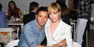 Fashion Designer Prabal Gurung Is Raising Thousands For Survivors Of Nepal's Earthquake