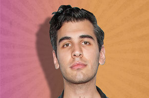 Tell Us About Yourself(ie): Nick Simmons