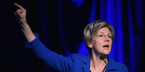 Elizabeth Warren Tells Obama To Put Up Or Shut Up On Trade