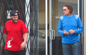 Burt Jenner Calls Out Hypocritical Supporters of Dad Bruce Jenner After Diane Sawyer Interview