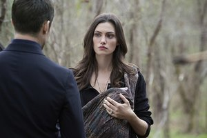 'The Originals' Episode 2.20 Photos: Will Klaus Make a Deal with Dahlia?