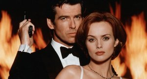 153 Gaping Plot Holes In 'James Bond: GoldenEye'