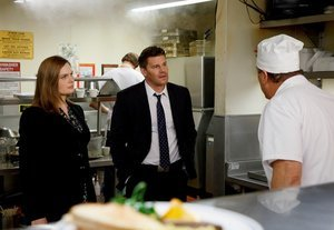 'Bones' Episode 10.16 Photos: The 206th Episode Will Name All 206 Bones in the Body