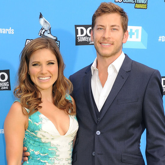 Sophia Bush's Ex-Boyfriend Dan Fredinburg Dies in Earthquake