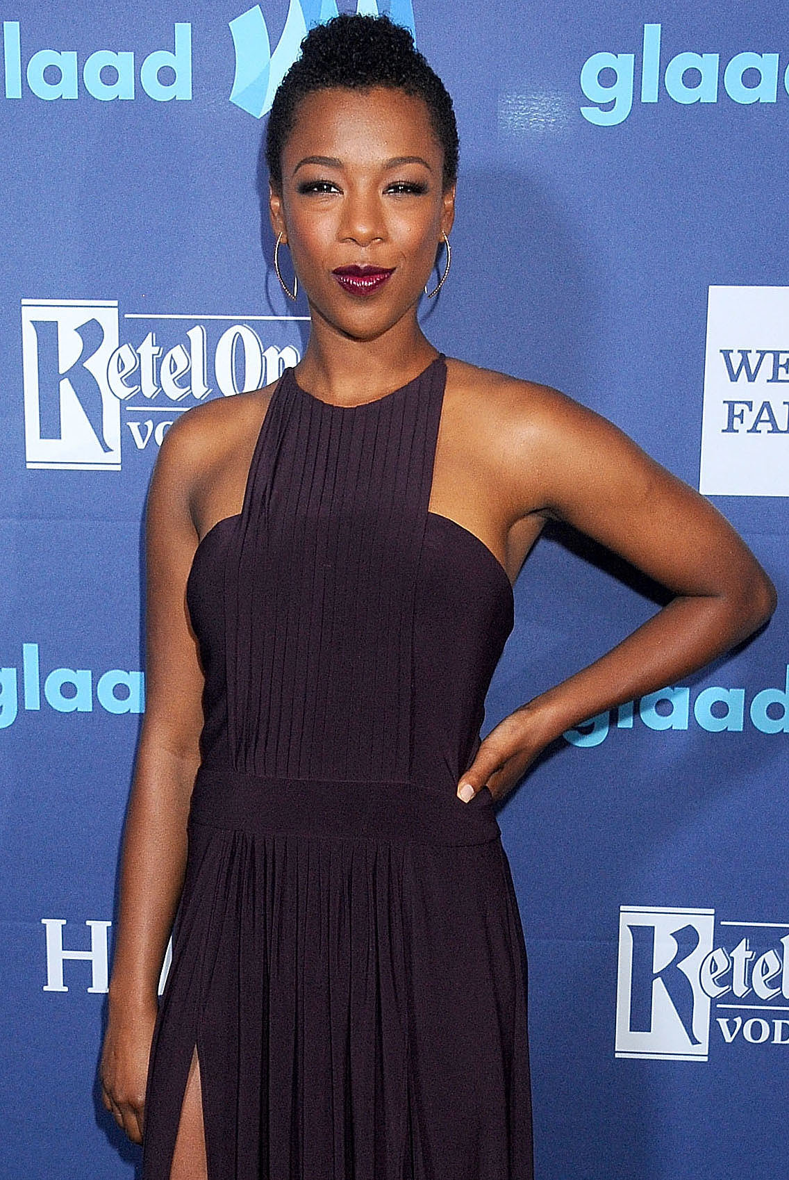 Samira Wiley Nude Photos 95