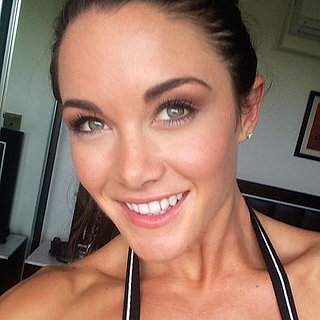 How Lynzey Murphy From My Kitchen Rules Stays Fit